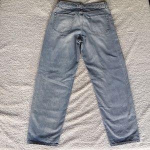 Topman Jeans - TOPMAN | NWT Baggy Light Wash Jeans 32x32